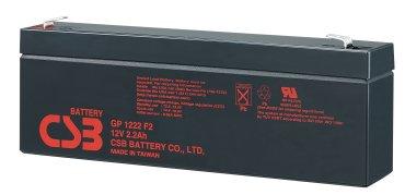 Аккумулятор CSB GP 1222 для ИБП