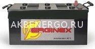 Аккумулятор Erginex 190.1