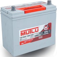 Автомобильный аккумулятор ы MUTLU SMF Asia 55.0 12В 55Ач