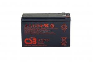 Аккумулятор для ИБП CSB GP 1272 (25W) для ИБП
