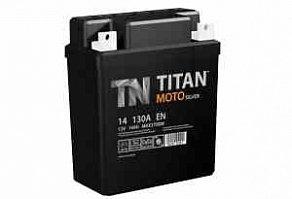Мото аккумулятор Titan 6МТС-5А