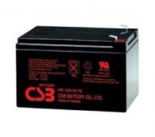 Аккумулятор CSB HR 1251 W