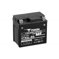 Аккумулятор YUASA YTX5L-BS