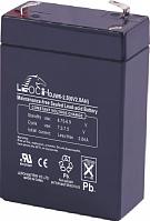 Аккумуляторы Leoch DJW 6-2,8