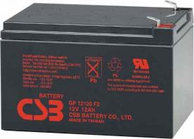 Аккумулятор CSB GP 12120 для ИБП