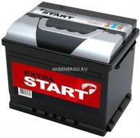 Автомобильный аккумулятор Extra Start 74.0 12В 74Ач