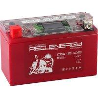 Мото Аккумулятор Red Energy RE 1208