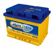 Автомобильный аккумулятор Аком EFB (Start-Stop) 60.0 12В 60Ач