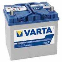 Автомобильный аккумулятор Varta Blue Dynamic E23 12В 70Ач