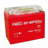 Мото Аккумулятор Red Energy RE 1210