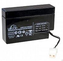 Аккумуляторы Leoch DJW 12-0,8