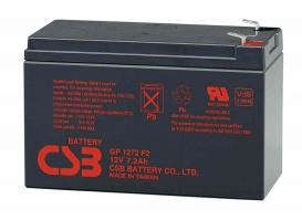 Аккумулятор для ИБП CSB GP 1272 для ИБП