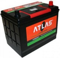 ATLAS DYNAMIC POWER CALCIUM+MF75D23L