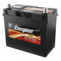 Автомобильный аккумулятор Energizer EP45J 12В 45Ач