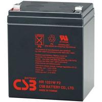 Аккумулятор CSB HR 1221 W