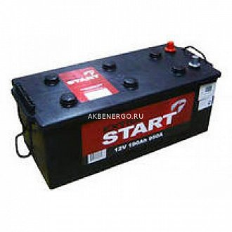 Аккумулятор Extra Start 190.1