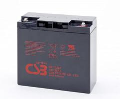 Аккумулятор CSB GP 12200 для ИБП