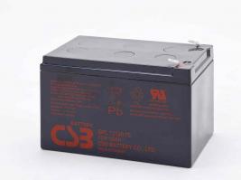 Аккумулятор CSB GPL 12120 для ИБП
