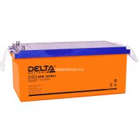 Аккумулятор Delta DTM 12250L