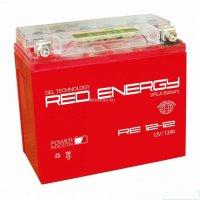 Мото Аккумулятор Red Energy RE 1212