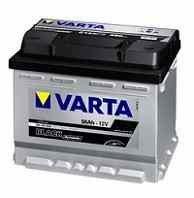Аккумулятор Varta Black Dynamic E13 278x175x190