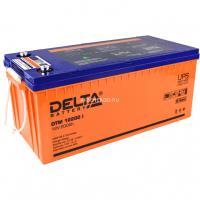 Аккумулятор Delta DTM 12200L
