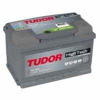Автомобильный аккумулятор Tudor HighTech TA722 12В 72Ач