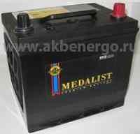Автомобильный аккумулятор Medalist 90D26L 12В 80Ач
