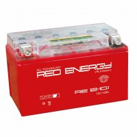 Мото Аккумулятор Red Energy RE 1210.1
