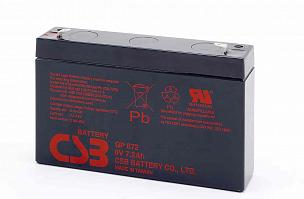 Аккумулятор CSB GP 672 для ИБП
