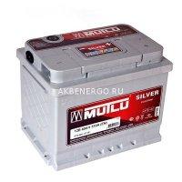 Автомобильный аккумулятор Mutlu 60.0 12В 60Ач