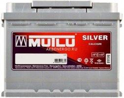 Автомобильный аккумулятор Mutlu 60.1 12В 60Ач