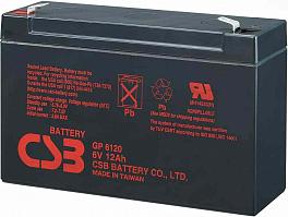 Аккумулятор для ИБП CSB GP 6120 для ИБП