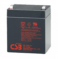 Аккумулятор CSB GP 1245 для ИБП