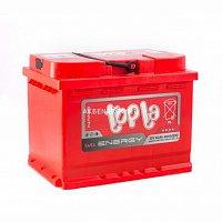 Автомобильный аккумулятор Topla Energy 60.0 12В 60Ач