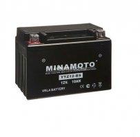 Мото аккумулятор MINAMOTO YTZ12-S