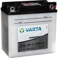 Аккумулятор мото Varta (509 014 008) YB9-B