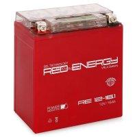 Мото Аккумулятор Red Energy RE 1216.1