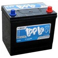Автомобильный аккумулятор Topla Top Asia 60.0 12В 60Ач