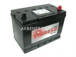 Автомобильный аккумулятор TIMBERG ASIA 70.0 12В 70Ач