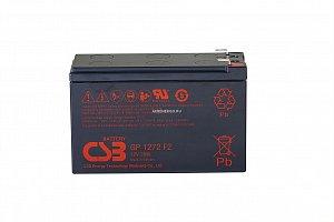 Аккумулятор для ИБП CSB GP 1272 (28W) для ИБП