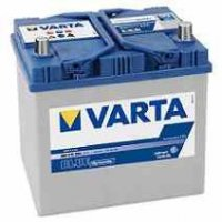 Автомобильный аккумулятор Varta Blue Dynamic D47 12В 60Ач