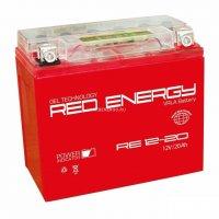 Мото Аккумулятор Red Energy RE 1220