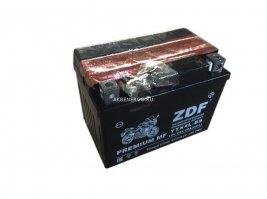 Аккумулятор мото ZDF 1204 (YTX4L-BS)