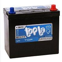 Автомобильный аккумулятор Topla Top Asia 55.0 12В 55Ач