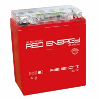 Мото Аккумулятор Red Energy RE 1207.1